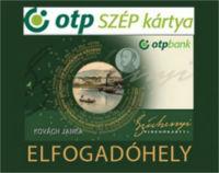OTP szépkártya elfogadóhely